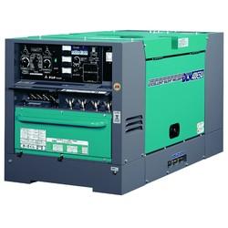 Дизельный сварочный агрегат САК - электростанция DLW-400ESW двухпостовой