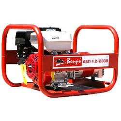 Бензиновая электростанция 4,2-230 ВХ