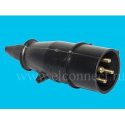 Вилка кабельная 1379.601 (ШРЭ-16Б-3723150)