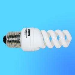 Лампа энергосберегающая Camelion Е-27 9Вт 220B LH-9-Spiral Cool light MINI (спиральная) (4200К)