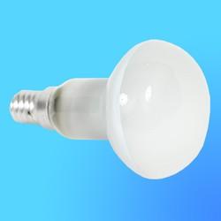 Лампа накаливания зеркальная Comtech SR50 Е14 40Вт A30