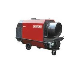 Thermobile IMA 111 (101 кВт, радильный вентелятор)