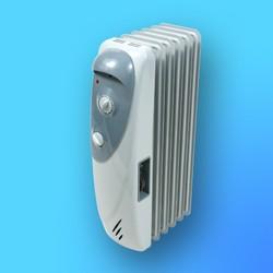 """Масляный радиатор электрический 6-секцион. """"Vitek"""" VT-1724 (1,3кВт), 3 режима, термостат"""