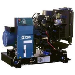 Дизель-генераторная установка фирмы SDMO  J33