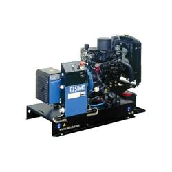 SDMO Pacific T 11,5 K (9,2 кВт /11.5 кВА) трехфазный дизельный