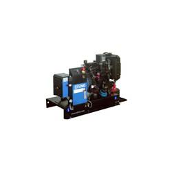 SDMO Pacific T 15 HK (12 кВт /15 кВА) трехфазный дизельный