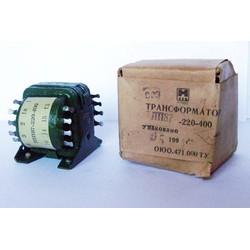 ТПП87-220-400 трансформатор