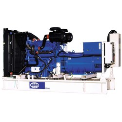 FG WILSON P910 (910 кВт / 728 кВА) трёхфазный дизельный