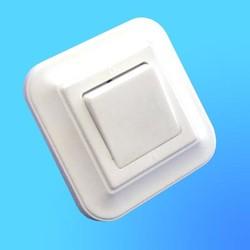 Выключатель 1 СП С1-079-10 с больш.кл. (Полтава)