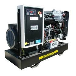 Дизельный генератор Hobberg на двигателе Deutz модель HD 33 A