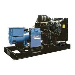 Дизель-генераторная установка фирмы SDMO  V220K-IV/Telys