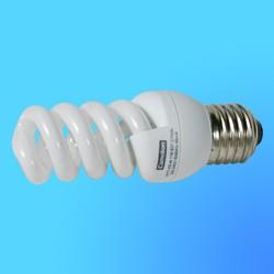 Лампа энергосберегающая Camelion Е-27 11Вт 220B LH-11-AS-M Warmlight (2700К) (спиральная MINI)