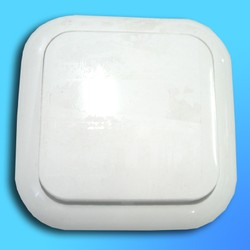 Выключатель 1 СП С16-001 АБС с больш.кл. (Витебск)