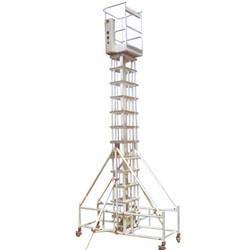 Подъемник телескопический Темп