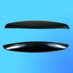 """Вставка """"Zirve"""" черная, боковая 6010109706 (El-Bi)"""