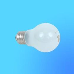 Лампа накаливания Philips Е27  75 Вт матовая, А55FR