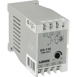 Реле контроля трехфазного напряжения ЕЛ-11Е, ЕЛ-12Е, ЕЛ-13Е