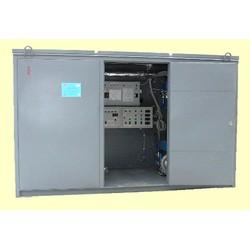 ФСМВ-110М Комплекс для обработки трансформаторного масла ЭТМА ФСМВ-110М У1