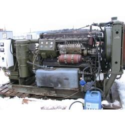 АД 100-400 Дв-ль 1Д6 малая наработка 150000 р
