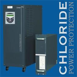 ИБП Chloride серии Linear Plus