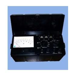 Измерители сопротивления заземления М-416, М-416/1, Ф-4103/М1, П4126/М, МRU-100* (Sonel), МRU-101* (Sonel), ИСЗ-1*.