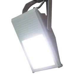 Светодиодный прожектор направленный 15,25,45,60 градусов IP65 220 В. 40 Вт. Белый свет. 3300Лм