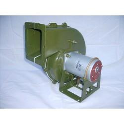48ВЦ-15-2 вентилятор 220В, 400Гц, 250Вт, 7550об/мин