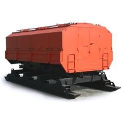 Компрессор ПКС - 8-101 (сани)