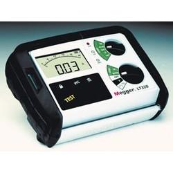 MEGGER LTW325 Измеритель сопротивления петли и токов кз (петлемер)