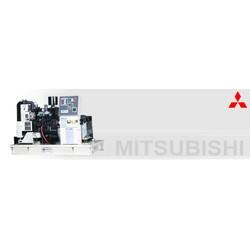 Дизельные электростанции Mitsubishi