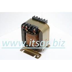 ОСМ1 - 0,63 понижающий трансформатор 0,63 кВА