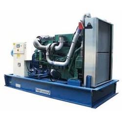 Дизельная электростанция AUSONIA VO0500 SWD