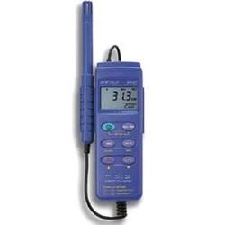 Цифровый термометр и гигрометр HT167, HT Italia