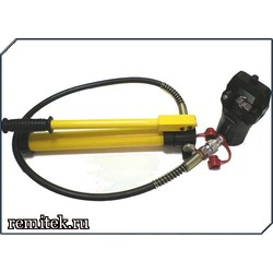 Пресс гидравлический ПРГ2-400
