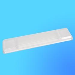 Рассеиватель к светильнику ЛПБ 97-11-213 антивандальному