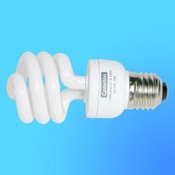 Лампа энергосберегающая Camelion Е-27 20Вт 220B LH-20-AS-M (спиральная MINI) Daylight (6400К)