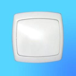Выключатель 1 СП С1-10-145 с больш.кл. (Полтава)