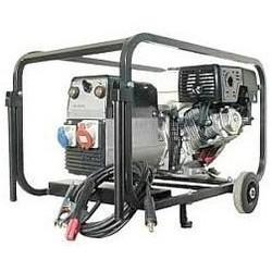Сварочный генератор GESAN GS 210 DCH