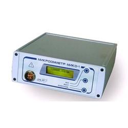 МИКО-1 промышленный микроомметр