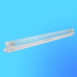 Светильник люмин. Camelion WL-4002 8 W 390х21х41 mm с выключ., плафон,соединение до 10 светил, T4/G5