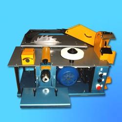 """Станок деревообр. КС 200А """"Аякс"""" 1,1 кВт 6 оп(пил-45мм, строг-200мм, фрез,сверл,пазов,заточ.инстр.)"""