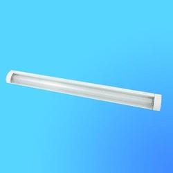 Светильник люмин. Camelion WL-3018 30 W 220V 960х55х78 mm без выкл., пласт.плафон, угловой, Т8/G13