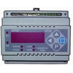 Монитор тока электродвигателя МТД