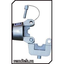 Пресс гидравлический ручной ПРГ-400
