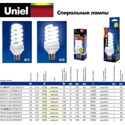 ESL-S12-32/2700/E27