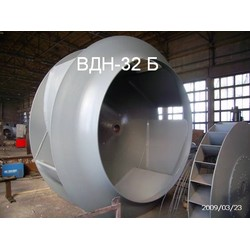 Вентилятор центробежный ВДH-32Б