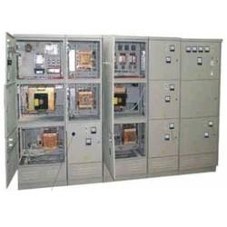 Внутрицеховая трансформаторная подстанция КТП-250...1000/ 6(10)/04-УЗ