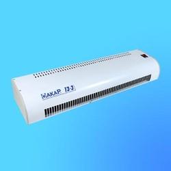 """Тепловая завеса """"Макар"""" ТЗ-3, 3кВт, 220В, длина потока 1,9м, произ-ть 580 куб.м/ч, термостат"""