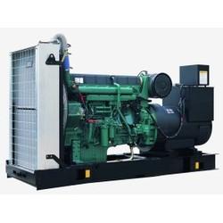 Дизель генератор VOLVO  447 кВт  отгрузка со склада  47 836 Евро с НДС