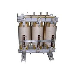 Сухие трансформаторы ТС, ТСЗ 25 - 160 кВА /6(10) кВ